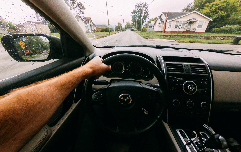 Mazda mechanic
