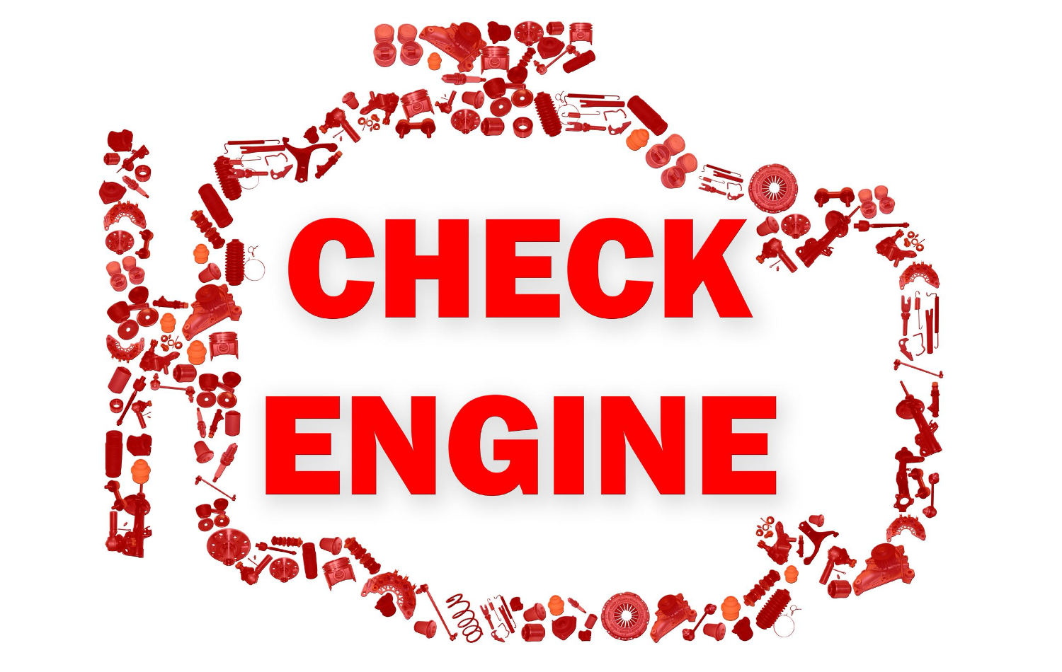 Reasons Why Your Mazda's Check Engine Light Keeps Coming On